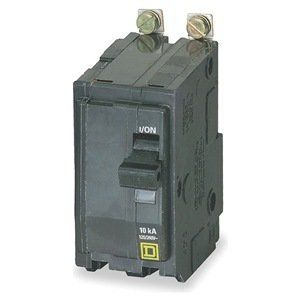 SQUARE D qob230epd Circuit Breaker, Bolt On, 2 Pole, 30A
