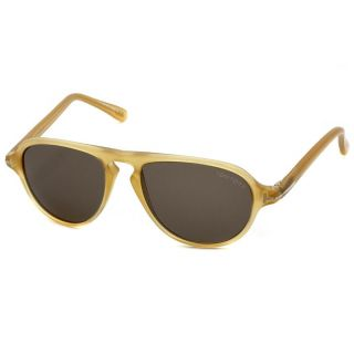 Tom Ford Maxime Aviator Sunglasses