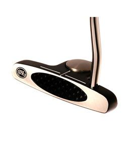 Nike Black OZ T160 Right handed Putter