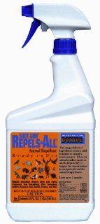 Bonide 238 1 Quart Shot Gun Repels All Animal Repellent