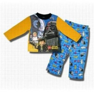 Lego Star Wars Attack pajamas for boys   8 Clothing