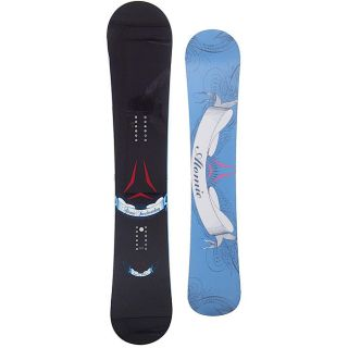 Atomic Enemy 148 cm Womens Snowboard