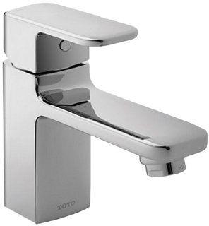 Toto TL630SD#CP Upton Single Handle Lavatory Faucet, Polished Chrome