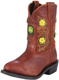 John Deere Kids 233 Boot (Toddler/Little Kid/Big Kid): Shoes