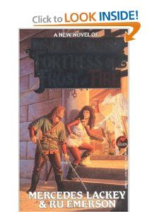Fortress of Frost and Fire (The Bards Tale, Book 2) Larry Elmore