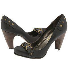 Bronx Shoes 73302 Zari Storm Flake