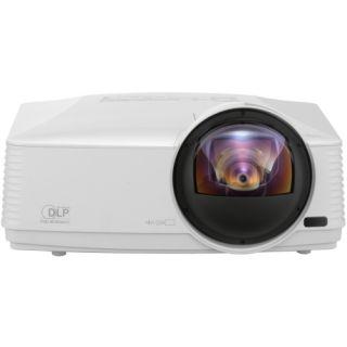 Mitsubishi XD365U EST 3D Ready DLP Projector   720p   HDTV   43