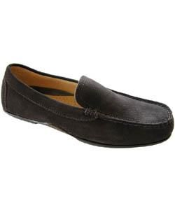Tommy Bahama Mens Panama Brown Loafers