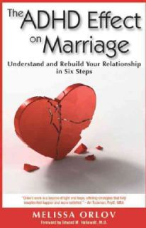 The ADHD Effect on Marriage: Understand and Rebuild Your Relationship