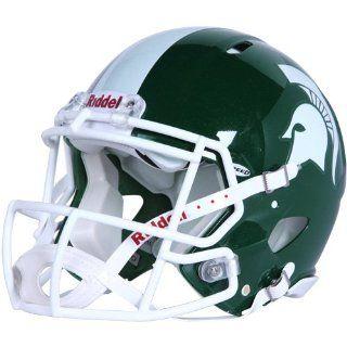 Michigan State Spartans Revolution Speed Pro Line Helmet