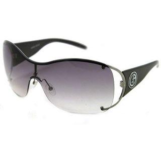 Giorgio Armani 369 Womens Metal Sunglasses