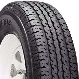 M8008 ST Radial Trailer Tire   235/80R16 BSW :  : Automotive