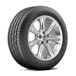 Nitto Crosstek Crossover CUV Tire 235/65R17 104H