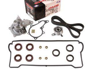 GMB Evergreen TBK235VC Toyota 7AFE Timing Belt Kit w/ Valve Cover