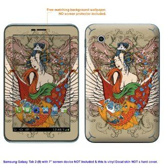 image for correct model) case cover matteGLXY_II7 235 Electronics