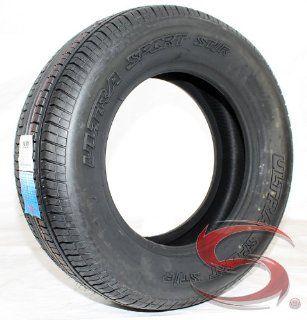ST235/60R15 Carlisle Ultra Sport Radial Trailer Tire LRD 2, 200 lb