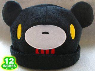 Gloomy Bear: Black Bear Costume Hat: Toys & Games