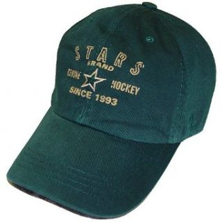 Dallas Stars Zephyr Graf x Founders Cap Clothing