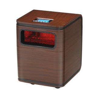 Technologies RedCore Portable Room Heater Today $164.99