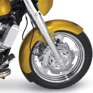 Klock Werks KW05 01 0104E Tire Hugger Series 16/17/18 Wrapper Front
