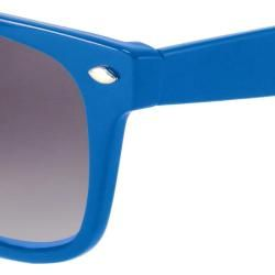 Urban Eyes Unisex Neon Plastic Fashion Sunglasses