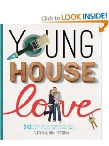 Young House Love 243 Ways to Paint, Craft, Update & Show