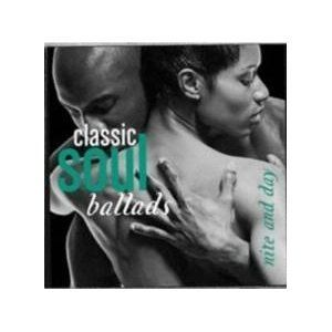 Classic Soul Ballads Nite and Day Various Music