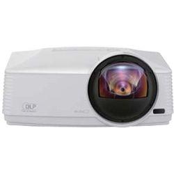 Mitsubishi WD380U EST 3D Ready DLP Projector   1080p   HDTV   1610
