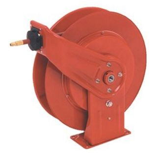 Vestil VHR 50 78 1/2Dia x 50 Type B Spring Driven Low Pressure Hose