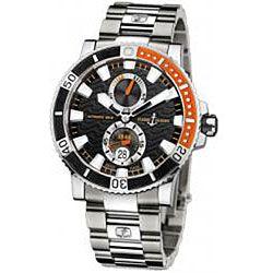 Ulysse Nardin Mens Maxi Marine Diver Titanium Watch