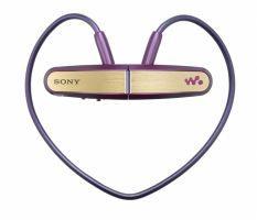 Avis SONY NWZ W202 Violet –