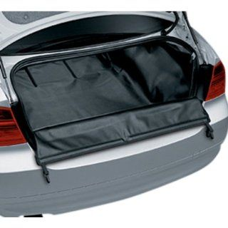 BMW Luggage Compartment Cover   3 Series Coupes 2007 2010/ 328i Coupe