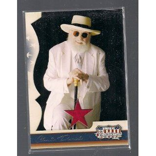 II Stars Material Retail #247   Charlie Daniels Everything Else