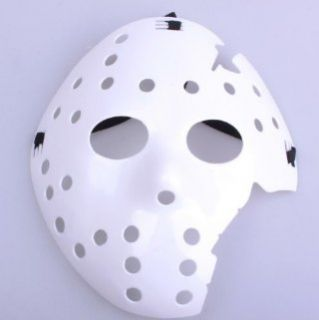 Jason Voorhees Vintage Style Mask Hockey Halloween Mask