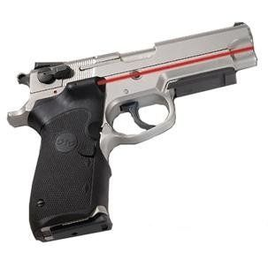 Crimson Trace Lasergrip for Smith and Wesson 3Rd Gen