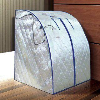 XLarge Infrared IR FAR Portable Indoor SPA Sauna 1 YEAR