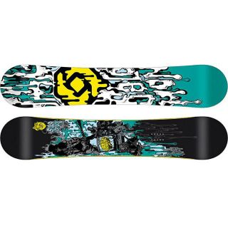 Salomon Mens Drift 156 cm Snowboard