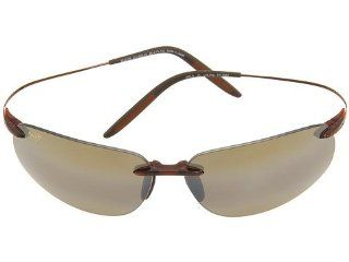 New Maui Jim Mala H525 26 Rootbeer & Copper / HCL Bronze