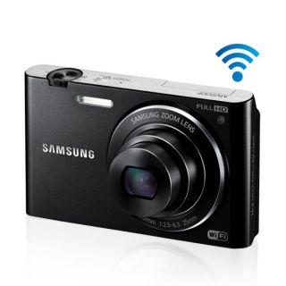 SAMSUNG MV900F Noir pas cher   Achat / Vente appareil photo numérique