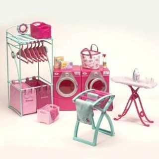 Our Generation Laundry Room Play Set Toys & Games