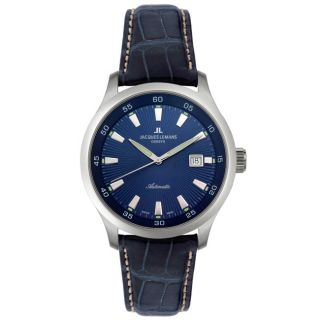 Jacques Lemans Mens Automatic Watch