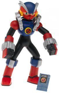 Megaman NT Warrior Deluxe 10 Inch Action Figure MetalSoul