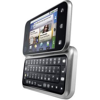 Motorola BACKFLIP Unlocked GSM Cell Phone with 2GB MicroSD Today $226