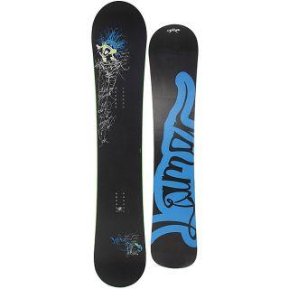Lamar Mens 157 cm Realm Snowboard