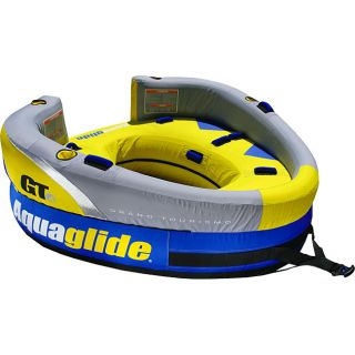 Aquaglide GT 4 Inflatable Towable