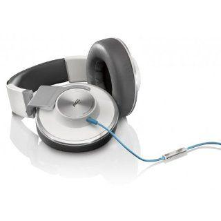 AKG K551 Over Ear Kopfhörer mit Apple iPhone Steuerung
