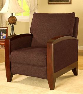 St. James Port Wine Recliner