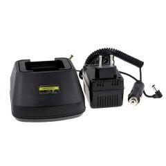 charg pour Baerie p. alkie walkie Icom ype BP 210 , 300g
