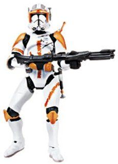 Star Wars Clone Commander Cody Figur VC19 (Vintage Collection