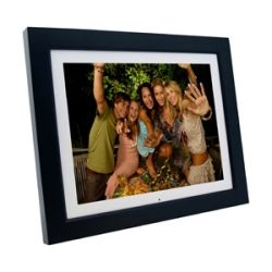 Pandigital PAN1201W02 Digital Photo Frame